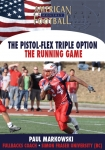 The Pistol-Flex Triple Option – The Running Game