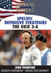 Specific Defensive Strategies - The Okie 3-4