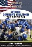 Specific Defensive Strategies – The Gator 3-3 Defense