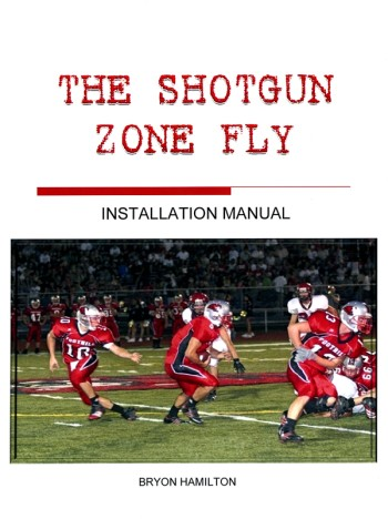 The Shotgun Zone Fly-Installation Manual