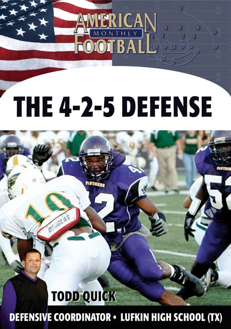 The 4-2-5 Defense