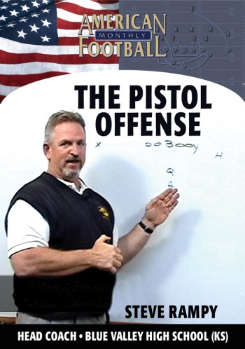 The Pistol Offense