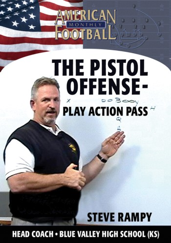 The Pistol Offense - Play Action Pass