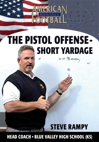 The Pistol Offense - Short Yardage