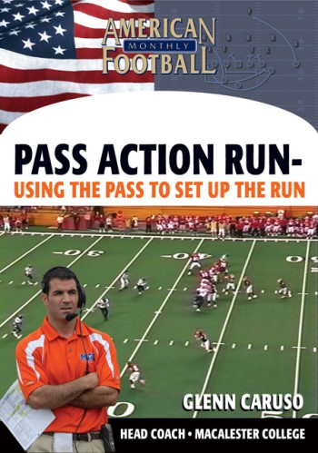 Pass Action Run � Using the Pass to Set Up the Run