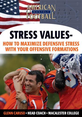 Stress Values � How to Maximize Defensive Stress with Your Offensive Formations
