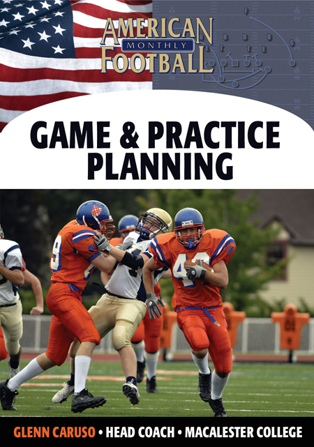 Game Planning and Practice Planning