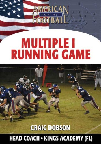 Multiple I Offense � Running Game