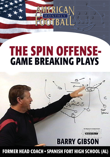 The Spin Offense - Game Breaking Plays