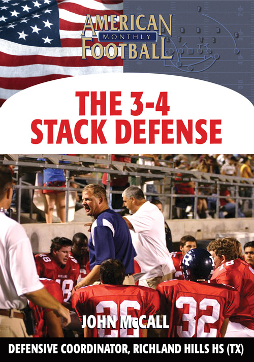 The 3-4 Stack Defense