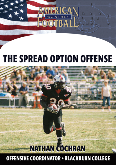 The Spread Option Offense