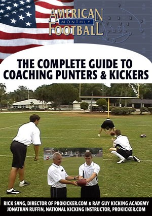 The Complete Guide to Coaching Punters