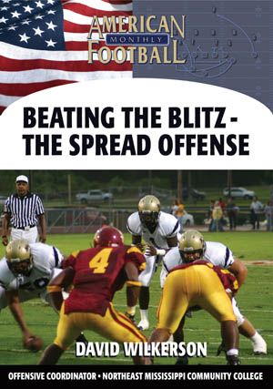 Beating the Blitz - The Spread Offense