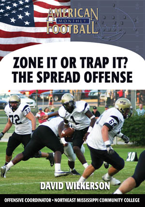 Zone It or Trap It? - The Spread Offense