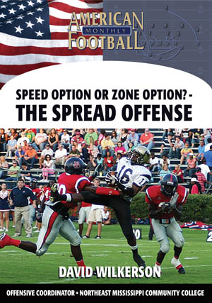 Speed Option or Zone Option? - The Spread Offense