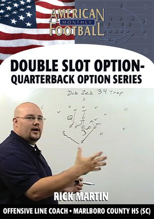 Double Slot Option - Quarterback Option Series