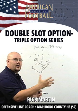 Double Slot Option - Triple Option Series