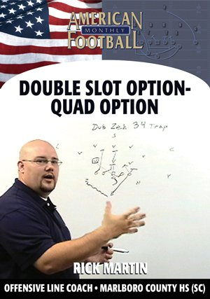 Double Slot Option - The Quad Option