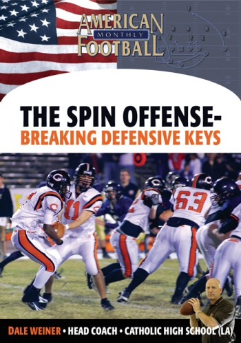 The Spin Offense - Breaking Defensive Keys