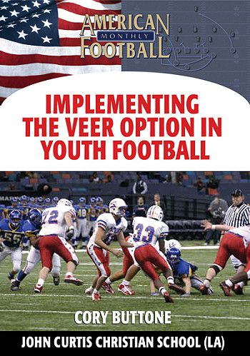 Implementing The Veer Option In Youth Football