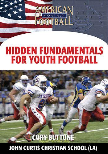 Hidden Fundamentals For Youth Football
