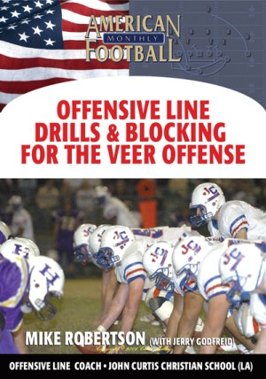 Offensive Line Drills For The Veer Option