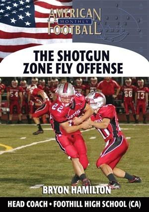 The Shotgun Zone Fly Offense