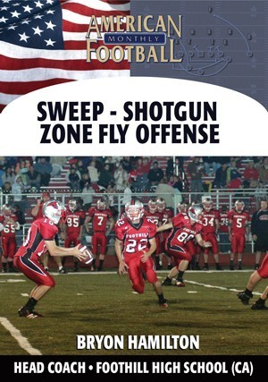 The Unstoppable Sweep – Shotgun Zone Fly Offense