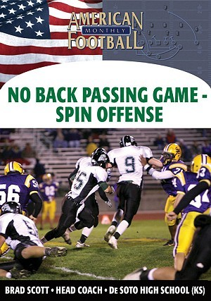 The Wildcat Spin: The No Back Passing Game