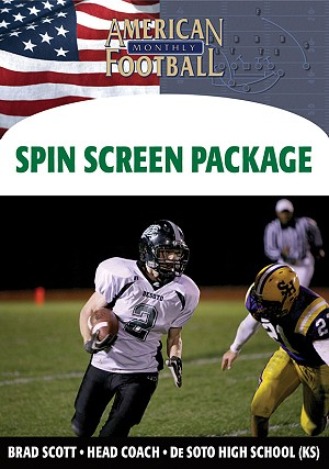 The Wildcat Spin: The Spin Screen Package