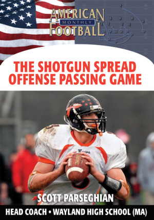 The Shotgun Spread Passing Game
