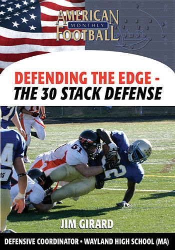 Defending The Edge With The 30 Stack Defense