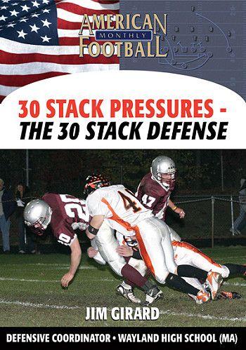 30 Stack Pressures