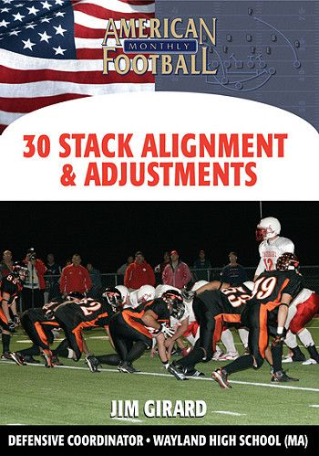 Stack Alignments and Adjustments