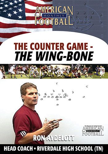 Wing-Bone: The Counter Game