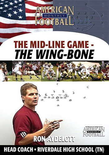 Wing-Bone: The Mid-line Game