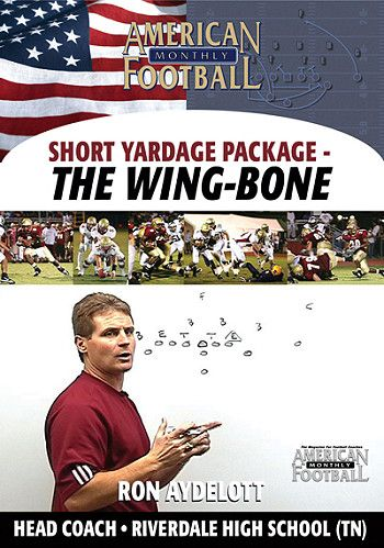 Wing-Bone: Short Yardage Package