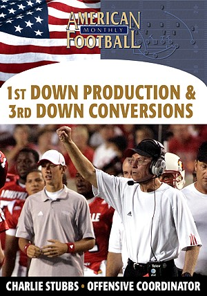 Keys To First Down Production and Third Down Conversions