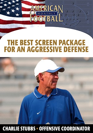 The Best Screen Package For An Aggressive Defense