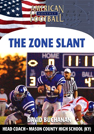 The Zone Slant