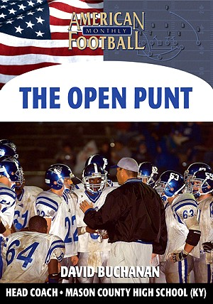 The Open Punt