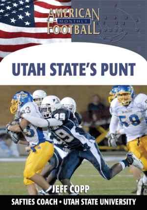 Utah State's Punt