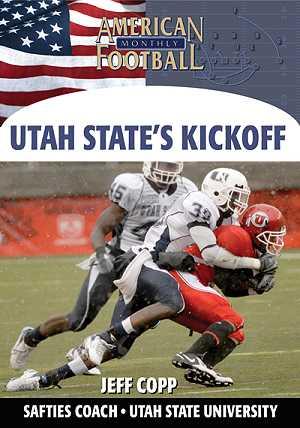 Utah State's Kickoff
