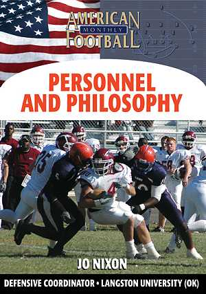 Personnel and Philosophy