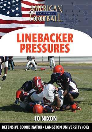 Linebacker Pressures