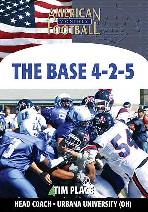 The Base 4-2-5 Defense