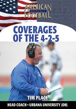 Coverages of the 4-2-5