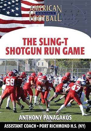 Sling-T Shotgun Run Game