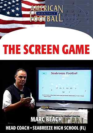The Screen Game