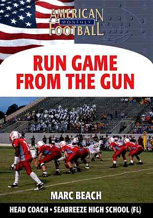 The Run Game From The Gun